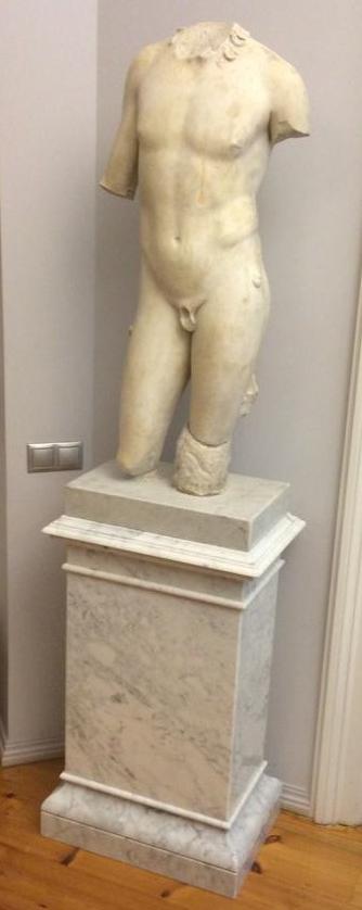 marmora skulptūra