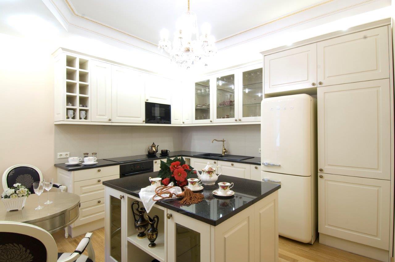 marmora virtuve