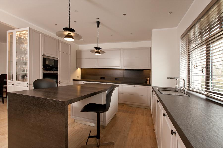 virtuve no granīta